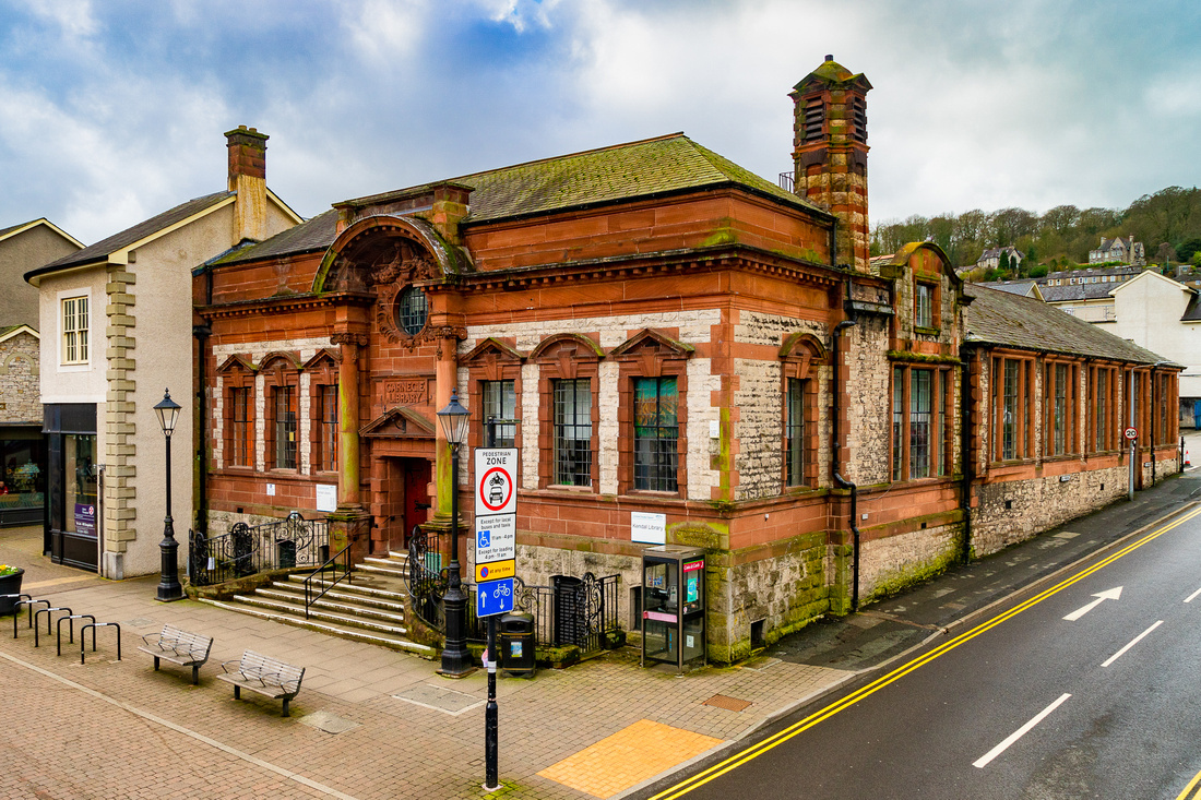 Kendal Library